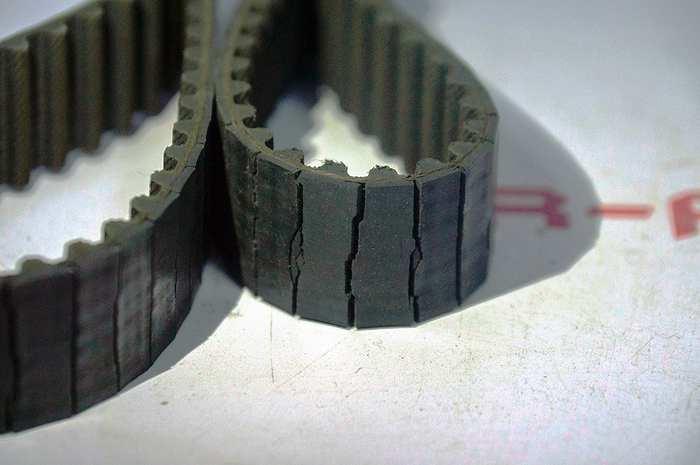 Замена ремня ГРМ Лада Приора. 16-клапанный двигатель ВАЗ 21126