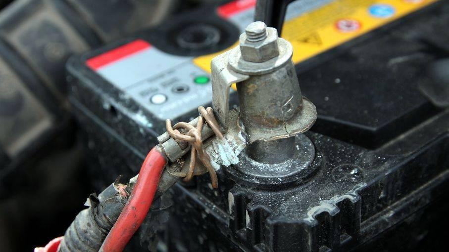 Ошибка Р1602 на двигателях ВАЗ 2110: причины, как устранить