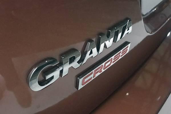 Lada Granta Cross