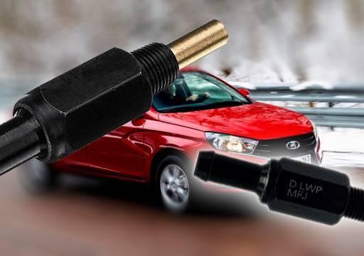 Лада Веста: система вентиляции картера и клапан PCV